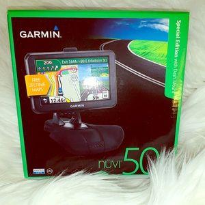 Special edition-  Garmin Navigation - BRAND NEW!